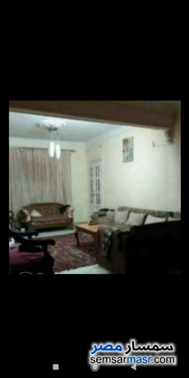Photo 1 - Apartment 4 bedrooms 1 bath 145 sqm semi finished For Sale Imbaba Giza