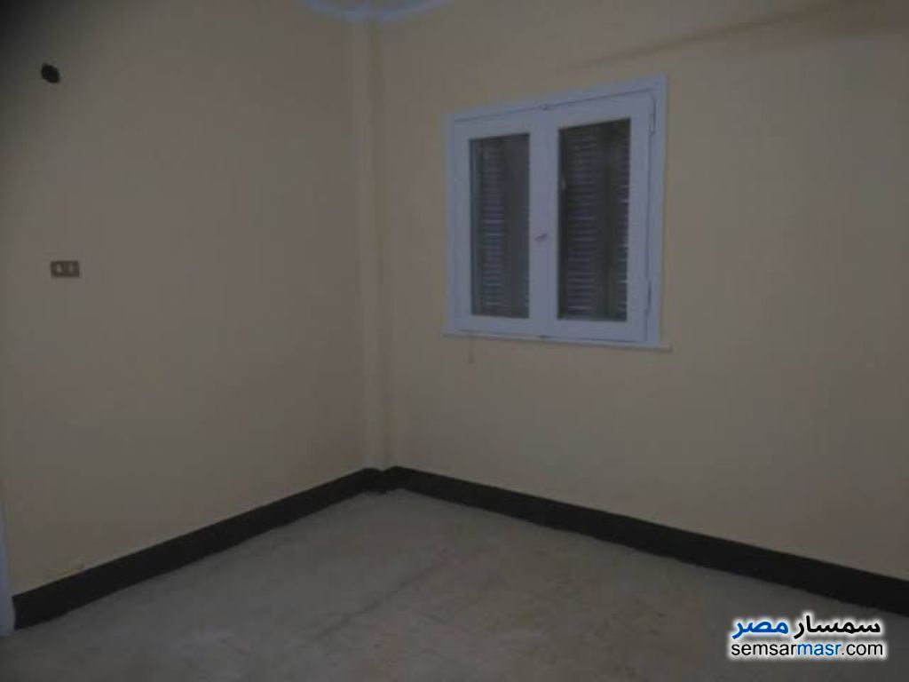 Photo 2 - Apartment 4 bedrooms 1 bath 145 sqm semi finished For Sale Imbaba Giza