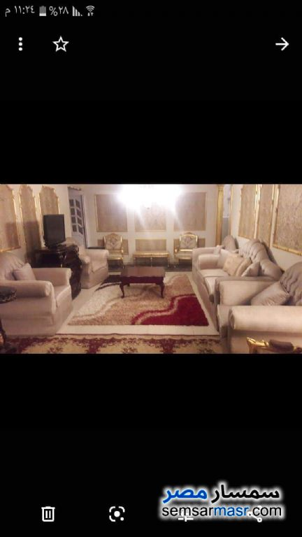 Photo 4 - Apartment 3 bedrooms 2 baths 180 sqm extra super lux For Sale Faisal Giza