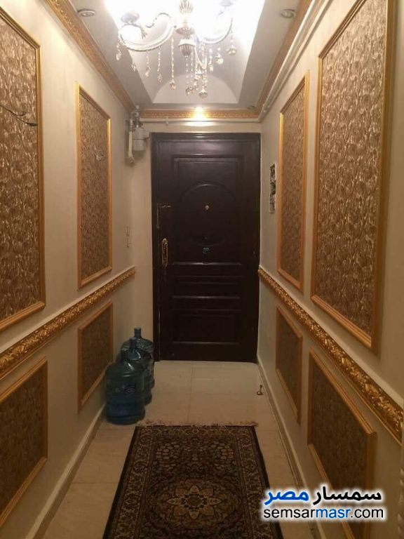 Photo 8 - Apartment 3 bedrooms 2 baths 180 sqm extra super lux For Sale Faisal Giza