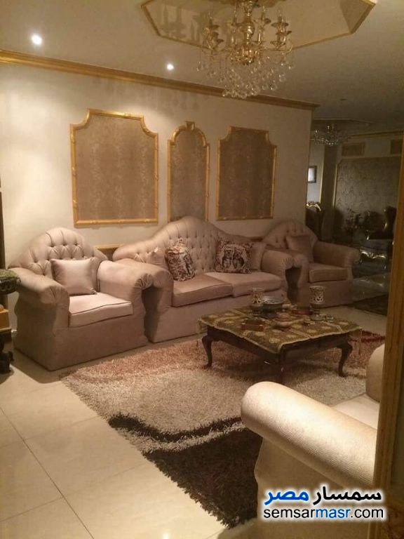 Photo 11 - Apartment 3 bedrooms 2 baths 180 sqm extra super lux For Sale Faisal Giza