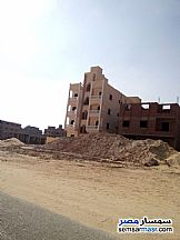 Ad Photo: Apartment 4 bedrooms 3 baths 294 sqm semi finished in Districts  6th of October