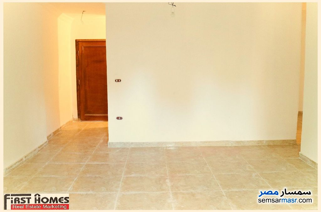 Photo 3 - Apartment 3 bedrooms 2 baths 130 sqm super lux For Sale Al Lbrahimiyyah Alexandira