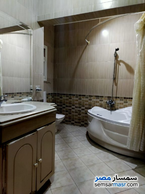 Photo 10 - Apartment 4 bedrooms 4 baths 300 sqm extra super lux For Sale Mohandessin Giza