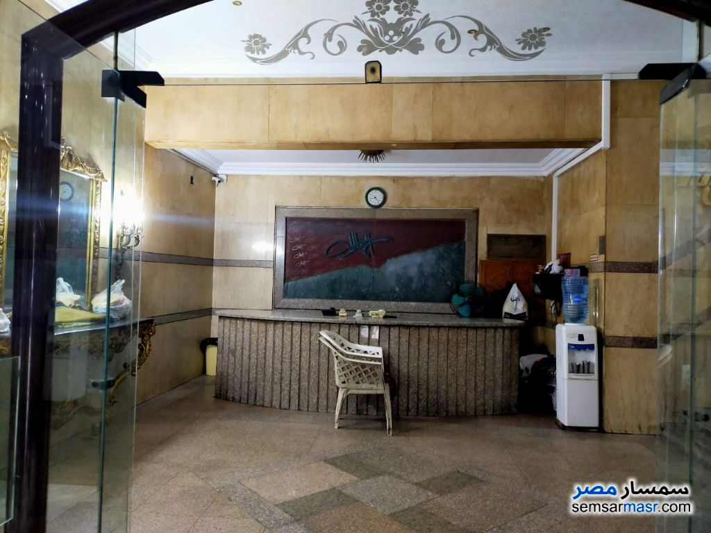 Photo 37 - Apartment 4 bedrooms 4 baths 300 sqm extra super lux For Sale Mohandessin Giza