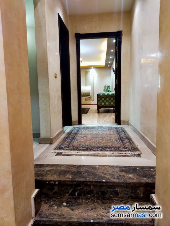 Photo 19 - Apartment 4 bedrooms 4 baths 300 sqm extra super lux For Sale Mohandessin Giza