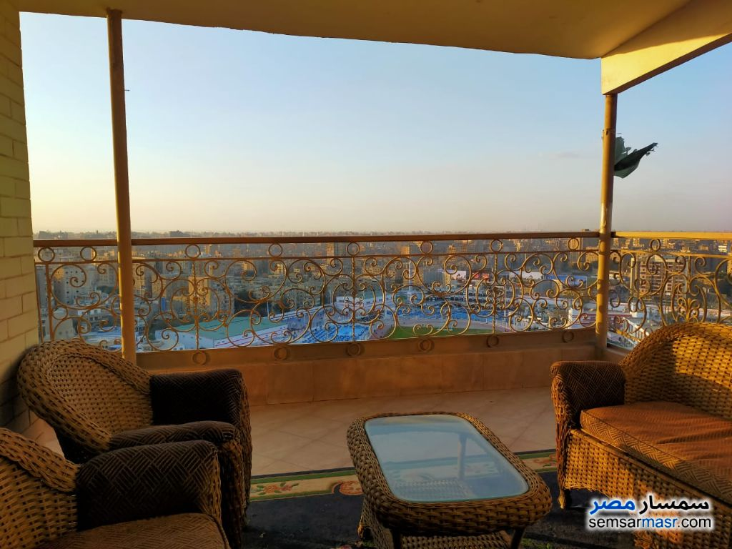 Photo 3 - Apartment 4 bedrooms 4 baths 300 sqm extra super lux For Sale Mohandessin Giza