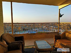 Apartment 4 bedrooms 4 baths 300 sqm extra super lux For Sale Mohandessin Giza - 3