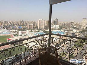 Apartment 4 bedrooms 4 baths 300 sqm extra super lux For Sale Mohandessin Giza - 24