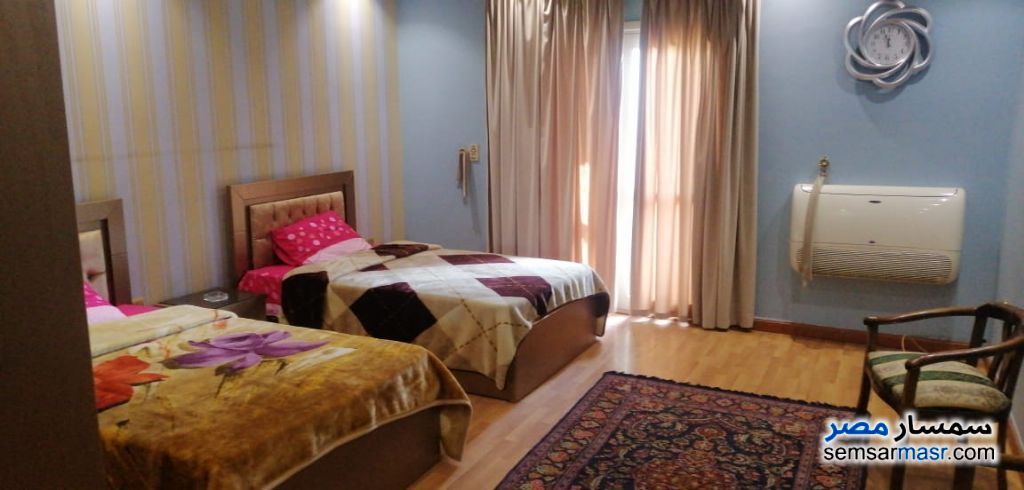 Photo 27 - Apartment 4 bedrooms 4 baths 300 sqm extra super lux For Sale Mohandessin Giza