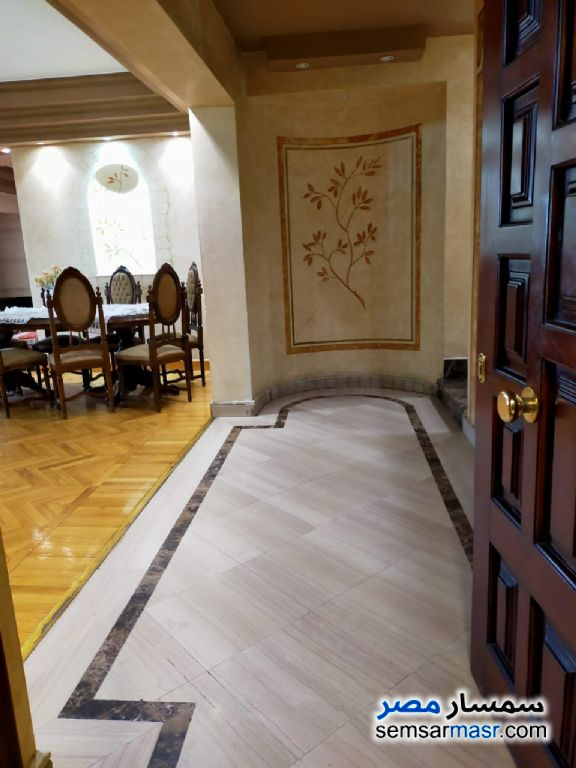 Photo 31 - Apartment 4 bedrooms 4 baths 300 sqm extra super lux For Sale Mohandessin Giza