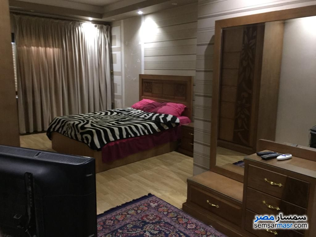 Photo 34 - Apartment 4 bedrooms 4 baths 300 sqm extra super lux For Sale Mohandessin Giza