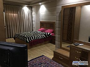 Apartment 4 bedrooms 4 baths 300 sqm extra super lux For Sale Mohandessin Giza - 34