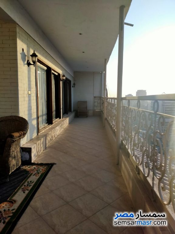Photo 7 - Apartment 4 bedrooms 4 baths 300 sqm extra super lux For Sale Mohandessin Giza