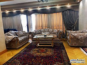 Apartment 4 bedrooms 4 baths 300 sqm extra super lux For Sale Mohandessin Giza - 8