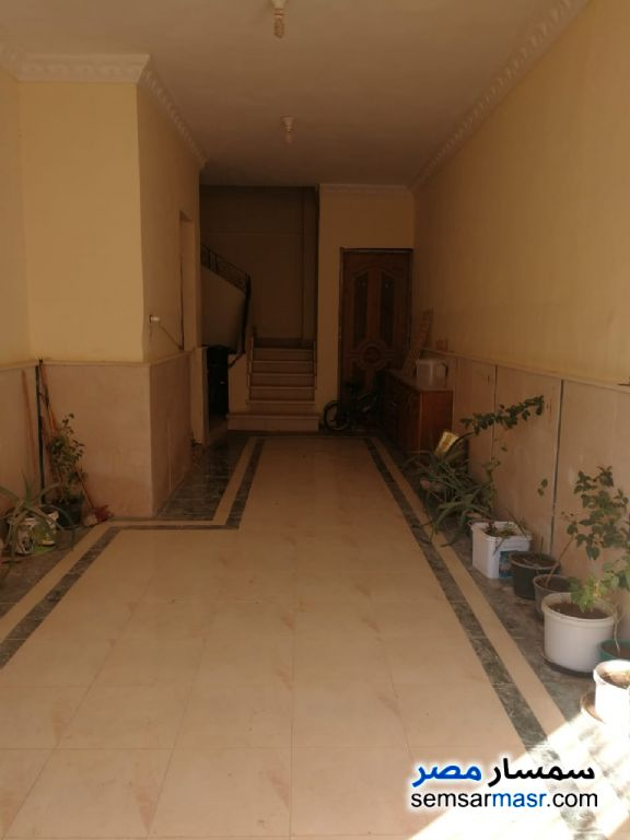 Photo 2 - Apartment 2 bedrooms 1 bath 100 sqm without finish For Sale Hurghada Red Sea