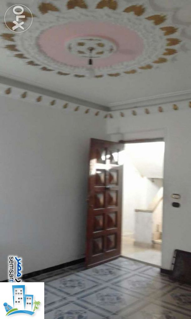 Ad Photo: Apartment 3 bedrooms 1 bath 90 sqm in Agami  Alexandira