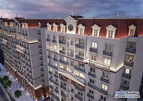 Ad Photo: Apartment 3 bedrooms 3 baths 163 sqm super lux in Moharam Bik  Alexandira