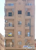 Ad Photo: Apartment 3 bedrooms 2 baths 130 sqm super lux in Districts  6th of October