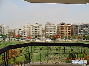 Ad Photo: Apartment 3 bedrooms 2 baths 180 sqm super lux in Cairo