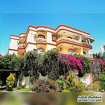 Ad Photo: Apartment 3 bedrooms 2 baths 155 sqm super lux in El Ubour City  Qalyubiyah