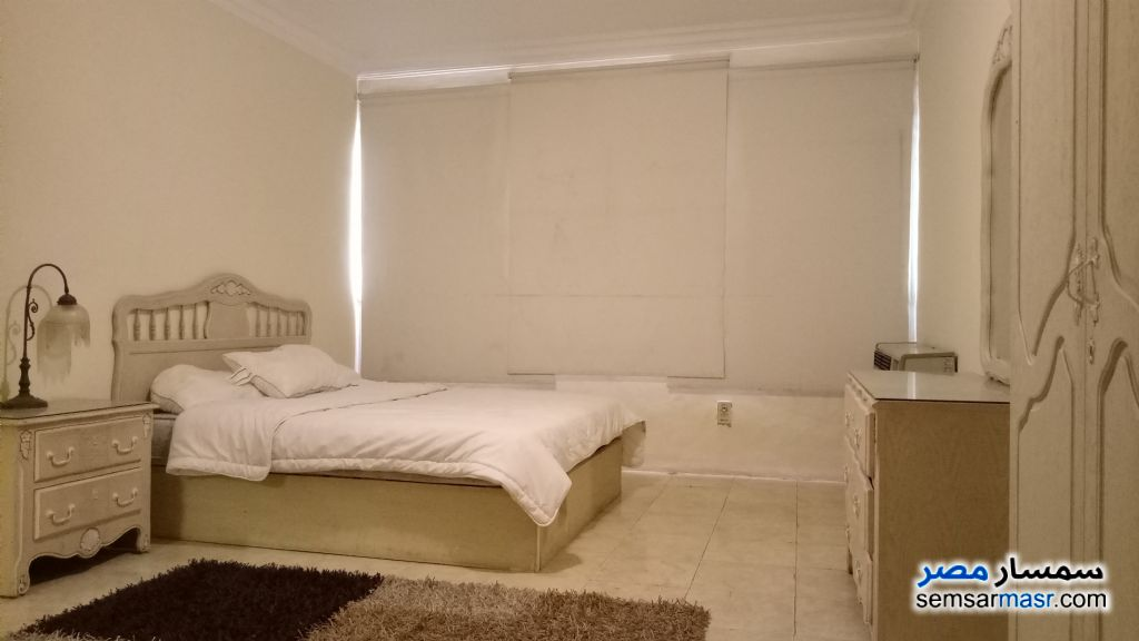 Photo 4 - Apartment 4 bedrooms 4 baths 400 sqm super lux For Sale Dokki Giza