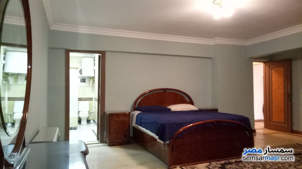 Photo 2 - Apartment 4 bedrooms 4 baths 400 sqm super lux For Sale Dokki Giza