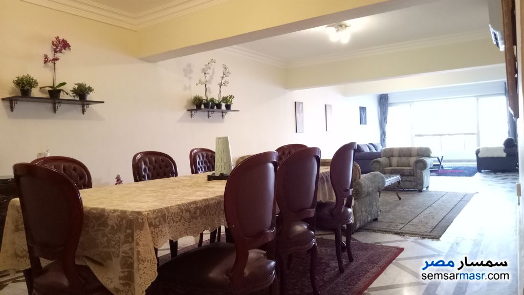 Photo 5 - Apartment 4 bedrooms 4 baths 400 sqm super lux For Sale Dokki Giza