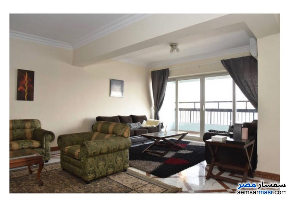 Photo 2 - Apartment 5 bedrooms 4 baths 400 sqm super lux For Sale Dokki Giza