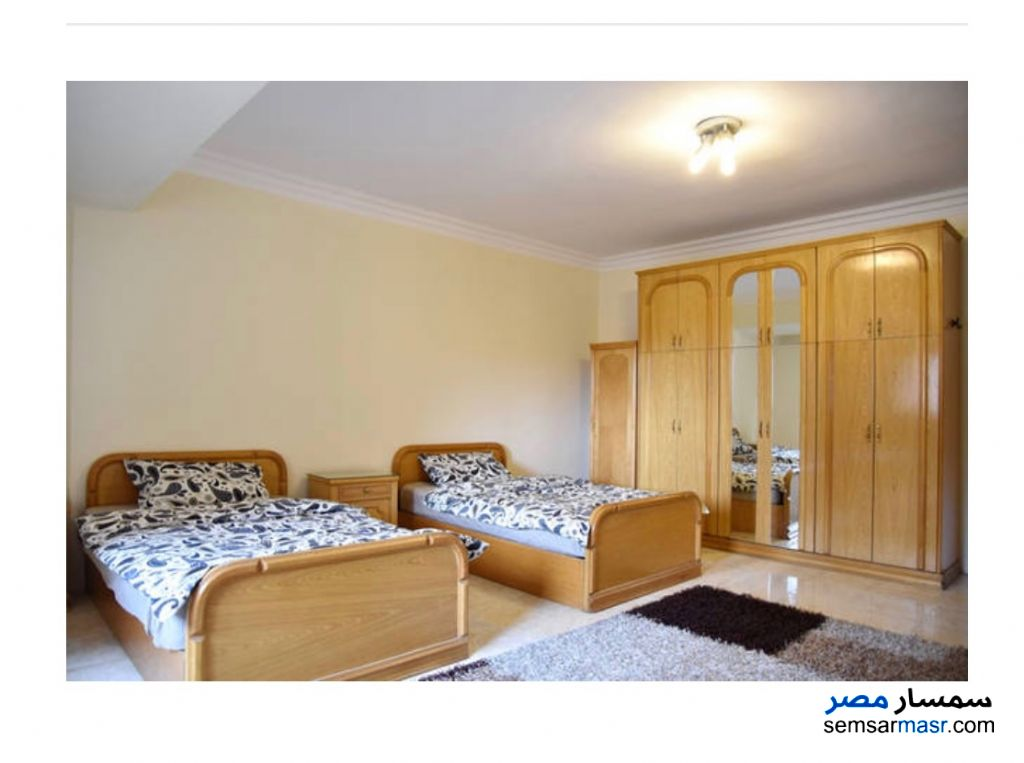 Photo 4 - Apartment 5 bedrooms 4 baths 400 sqm super lux For Sale Dokki Giza