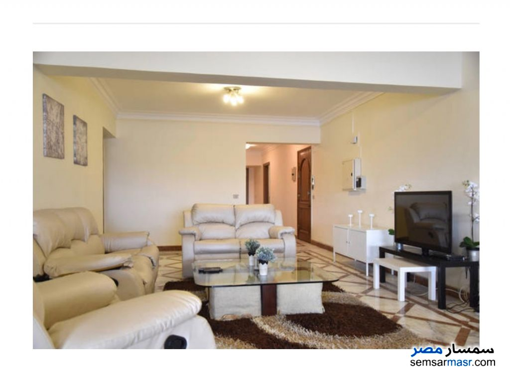 Photo 7 - Apartment 5 bedrooms 4 baths 400 sqm super lux For Sale Dokki Giza