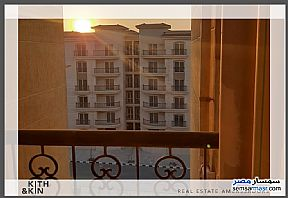 Ad Photo: Apartment 3 bedrooms 3 baths 119 sqm super lux in Rehab City  Cairo