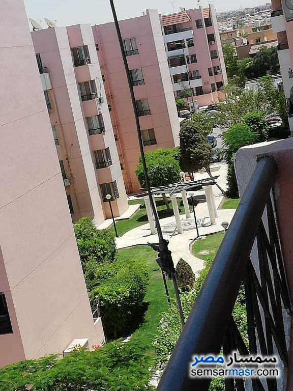 Photo 2 - Apartment 3 bedrooms 2 baths 108 sqm lux For Sale Rehab City Cairo