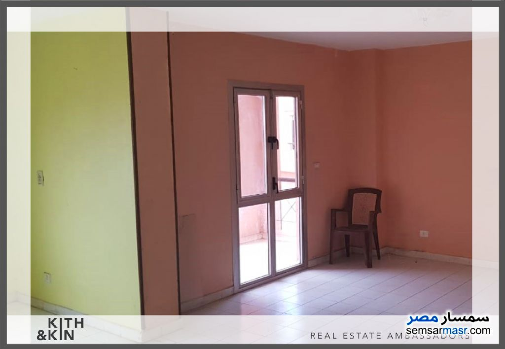 Photo 10 - Apartment 3 bedrooms 2 baths 123 sqm lux For Sale Rehab City Cairo