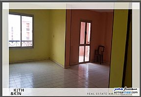 Apartment 3 bedrooms 2 baths 123 sqm lux For Sale Rehab City Cairo - 3