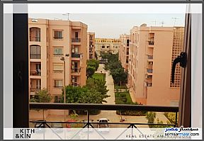 Apartment 3 bedrooms 2 baths 123 sqm lux For Sale Rehab City Cairo - 8