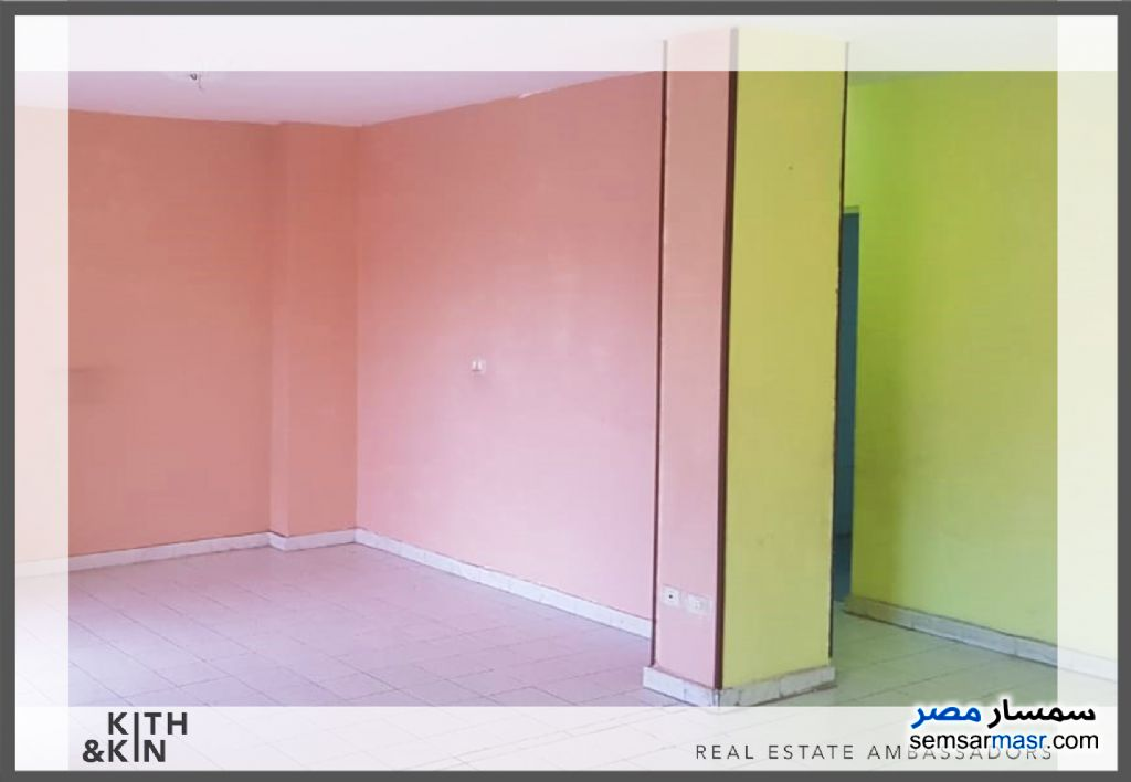 Photo 9 - Apartment 3 bedrooms 2 baths 123 sqm lux For Sale Rehab City Cairo