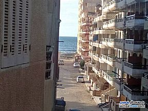 Ad Photo: Apartment 2 bedrooms 1 bath 80 sqm super lux in Agami  Alexandira