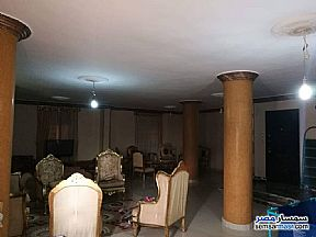 Ad Photo: Apartment 4 bedrooms 3 baths 220 sqm extra super lux in Shorouk City  Cairo