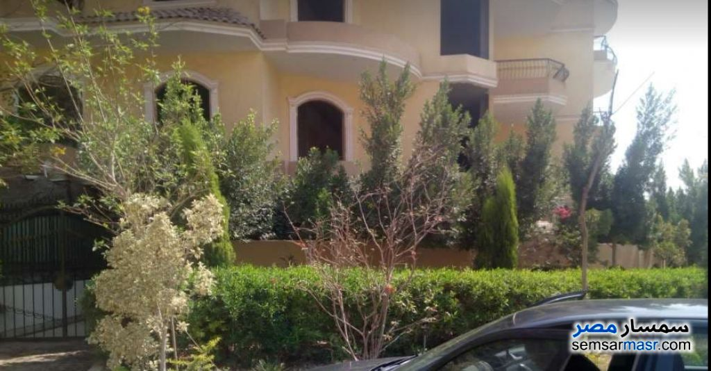Photo 6 - Apartment 3 bedrooms 2 baths 300 sqm extra super lux For Sale El Ubour City Qalyubiyah