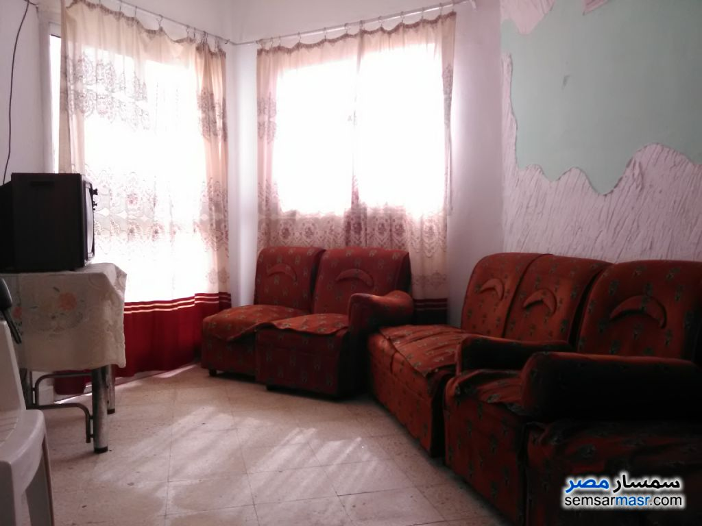 Photo 1 - Apartment 2 bedrooms 1 bath 75 sqm lux For Rent Agami Alexandira