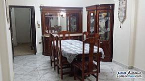 Ad Photo: Apartment 3 bedrooms 1 bath 110 sqm super lux in Faisal  Giza
