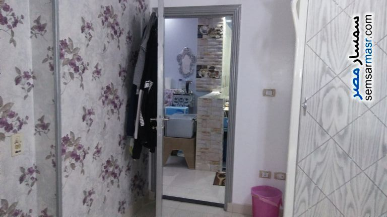 Apartment 3 bedrooms 2 baths 240 sqm extra super lux For Sale Hadayek Helwan Cairo - 9
