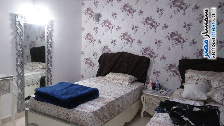 Photo 6 - Apartment 3 bedrooms 2 baths 240 sqm extra super lux For Sale Hadayek Helwan Cairo