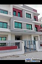 Ad Photo: Apartment 3 bedrooms 3 baths 201 sqm semi finished in Al Fardous City  6th of October