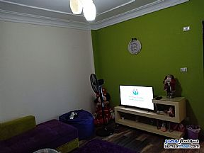 Ad Photo: Apartment 2 bedrooms 2 baths 113 sqm extra super lux in Al Fardous City  6th of October