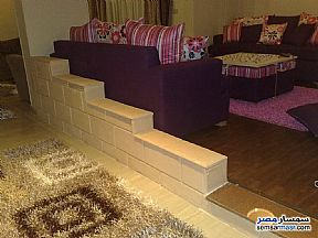 Ad Photo: Apartment 3 bedrooms 2 baths 145 sqm extra super lux in Al Fardous City  6th of October