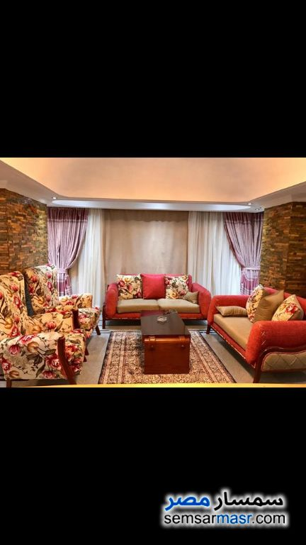 Photo 1 - Apartment 4 bedrooms 4 baths 300 sqm extra super lux For Sale Dokki Giza