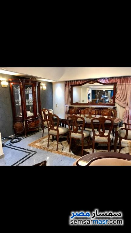 Photo 4 - Apartment 4 bedrooms 4 baths 300 sqm extra super lux For Sale Dokki Giza