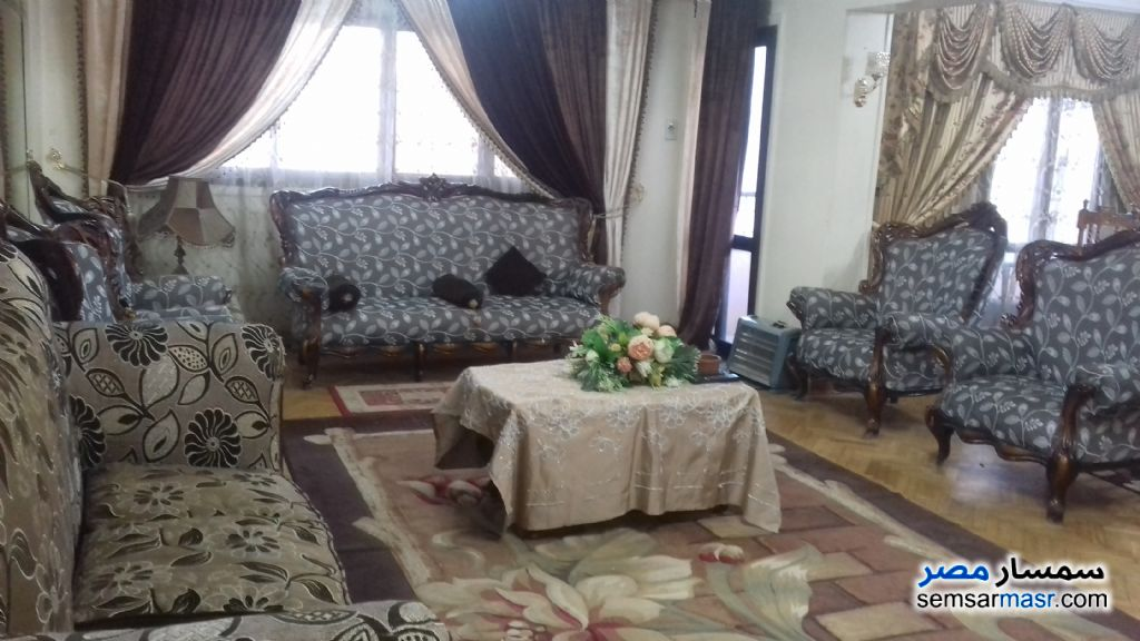Photo 2 - Apartment 2 bedrooms 2 baths 165 sqm super lux For Sale Mohandessin Giza